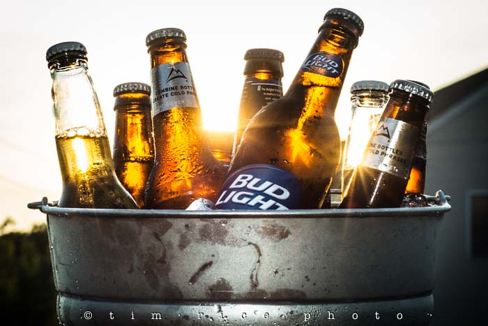 Yr4•278/365 Bucket of Beer July 6, 2013
