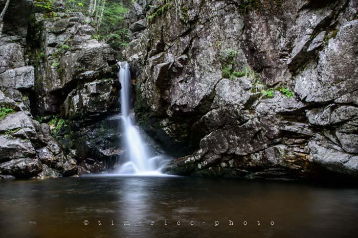 Yr4•325/365 Kinsman Falls August 22, 2013