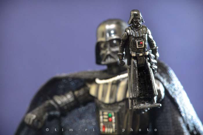 Yr4•338/365 Vader's Vader September 4, 2013