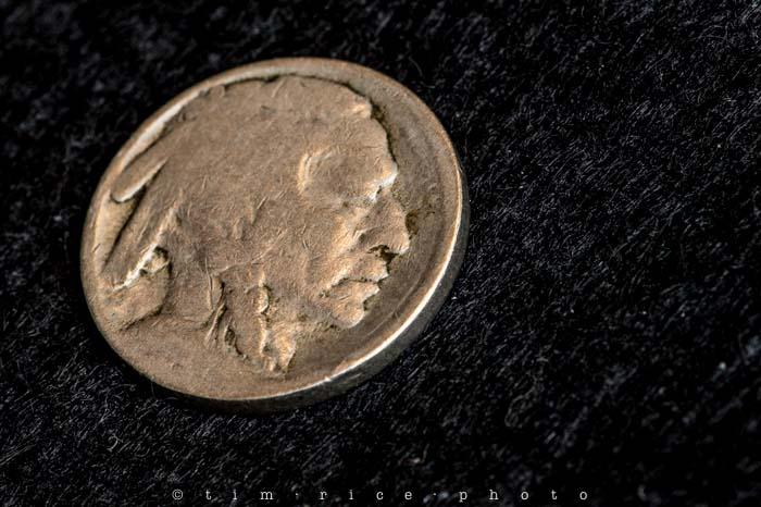 Yr4•357-365•Buffalo Tails