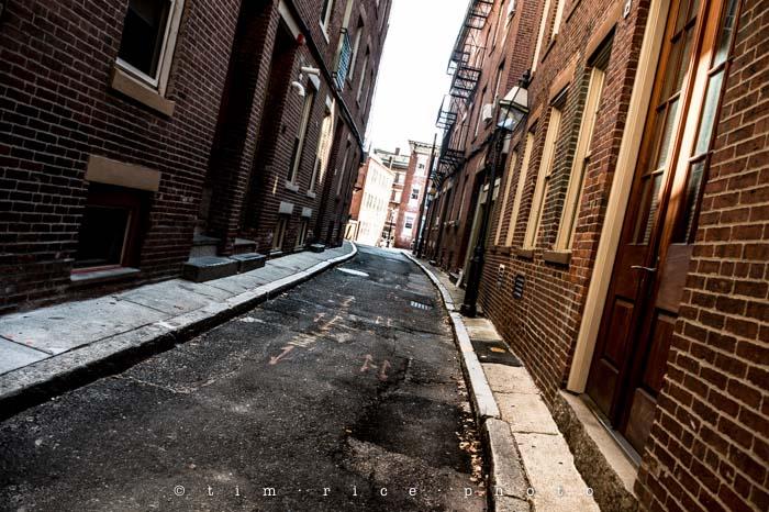 Yr4•006-365•Boston at Noon
