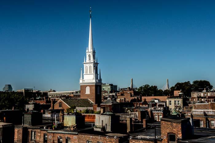 Yr4•009-365•Boston at Noon