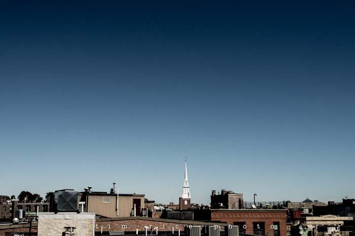 Yr4•013-365•Boston at Noon