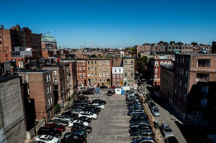 Yr4•014-365•Boston at Noon