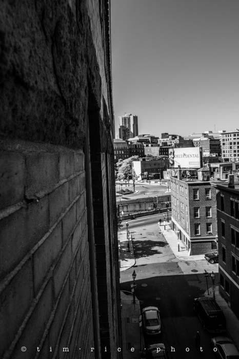 Yr4•015-365•Boston at Noon