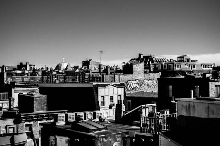 Yr4•019-365•Boston at Noon