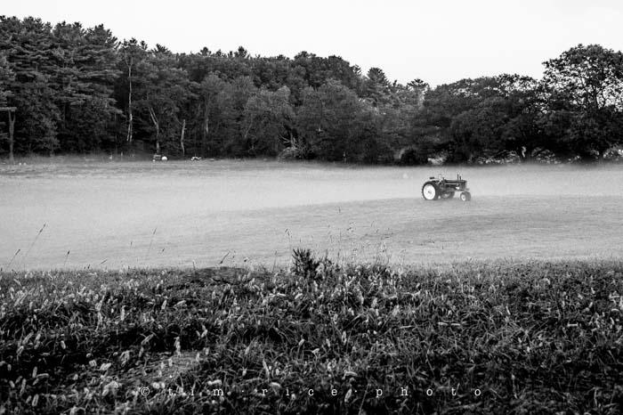 Yr5•010/365•1471 Farm Fog October 10, 2013