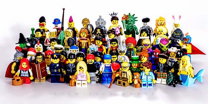 Yr5•037/365•1498 Lego Reunion November 6, 2013