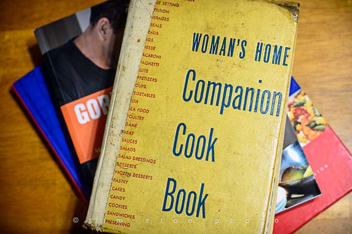 Yr5•101/365•1561 Woman's Home Companion January 9, 2014