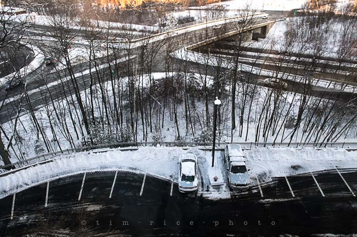 Yr5•129/365•1590 Parking Choices February 6, 2014