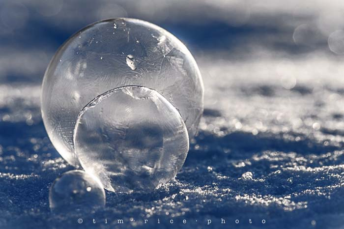 Yr5•152-365•1612•Frozen Soapscape