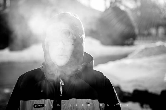 Yr5•155/365•1615 Winter Breath March 4, 2014