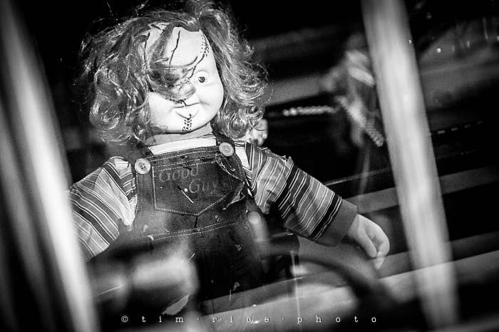Yr5•200-365•1661•Chucky Time