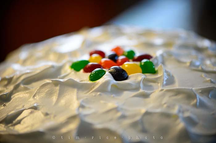Yr5•201-365•1662•Rainbow Cake