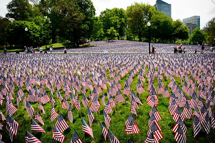 Yr5•237-365•1698•Flags in Boston