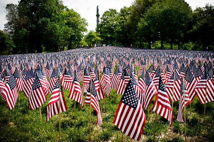 Yr5•238-365•1698•Flags in Boston