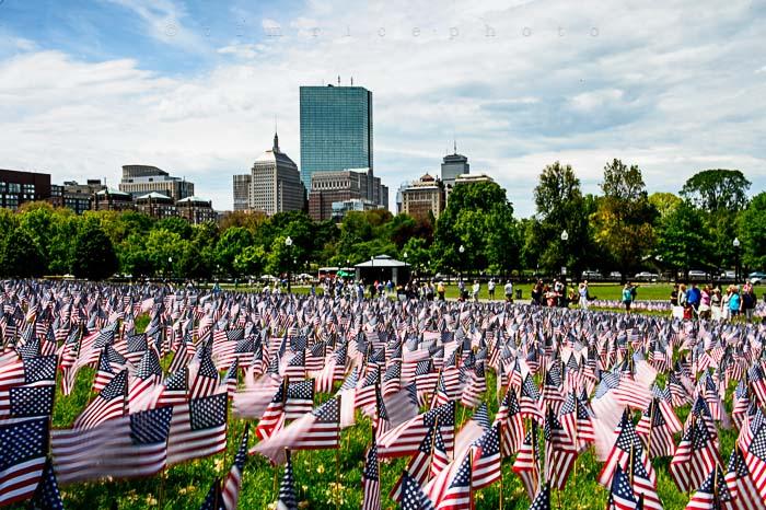Yr5•240-365•1698•Flags in Boston