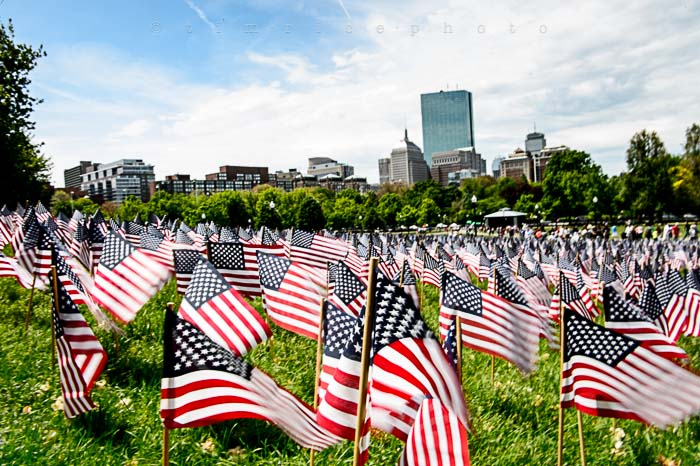 Yr5•241-365•1698•Flags in Boston