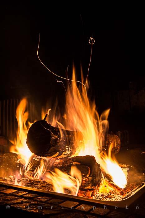 Yr5•249-365•1709•Firepit