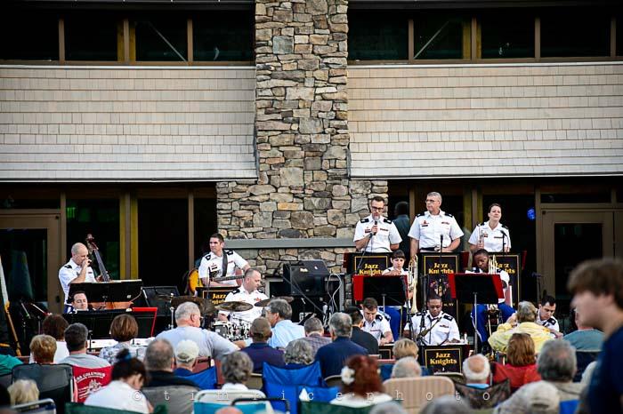 Yr5•324-365•1783•West Point Jazz Band-2