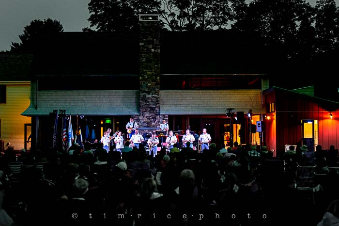 Yr5•324/365•1783 West Point Jazz Band August 20, 2014