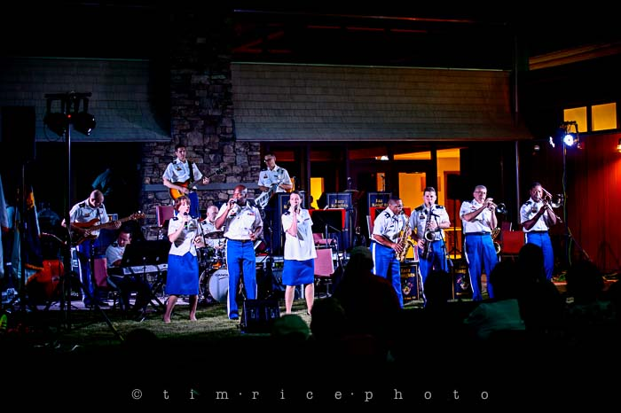 Yr5•324-365•1783•West Point Jazz Band