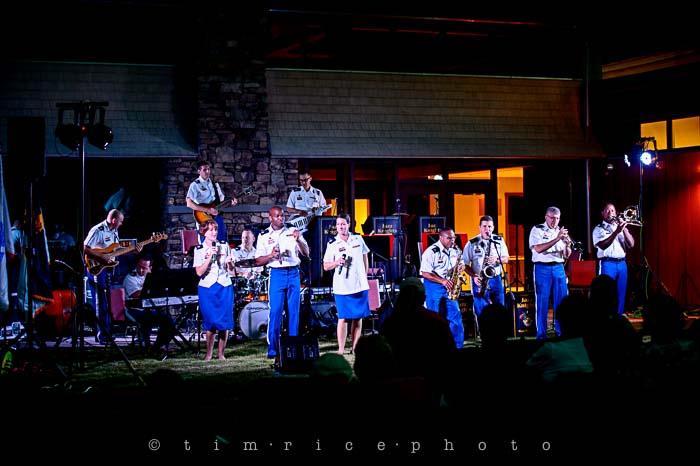 Yr5•325-365•1783•West Point Jazz Band