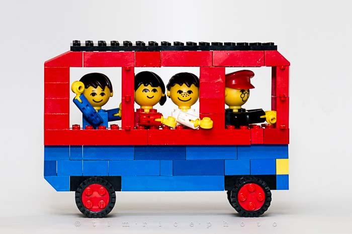 Yr5•325-365•1784•Lego Family Portrait 1976