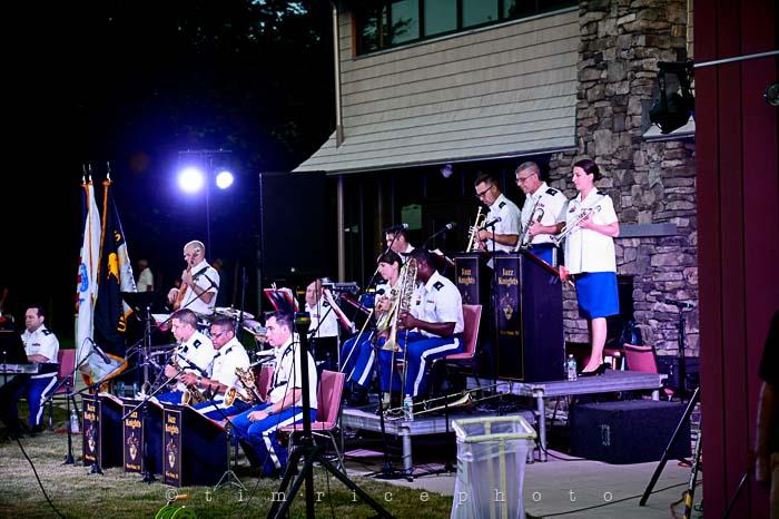 Yr5•326-365•1783•West Point Jazz Band-2