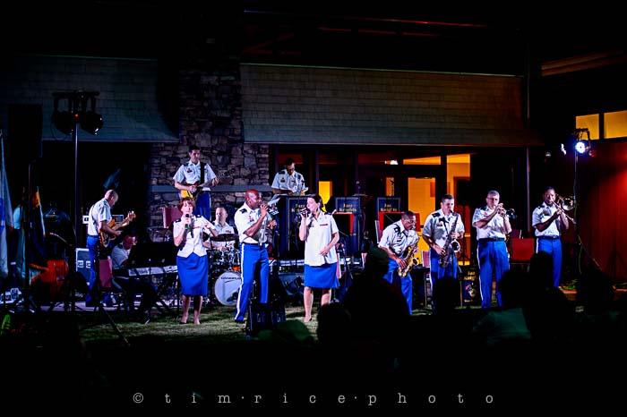 Yr5•326-365•1783•West Point Jazz Band