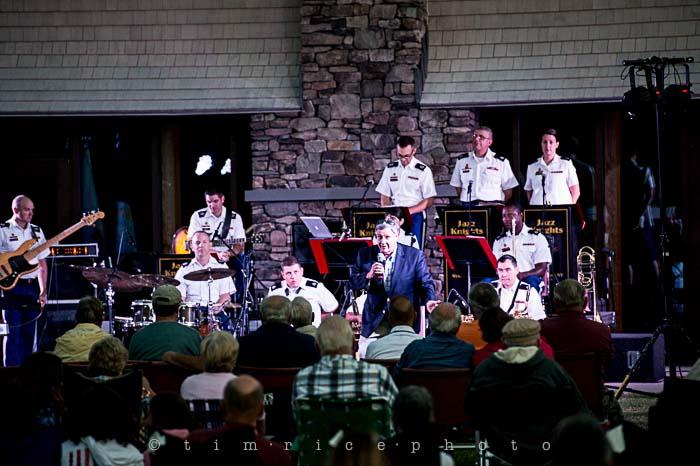 Yr5•327-365•1783•West Point Jazz Band