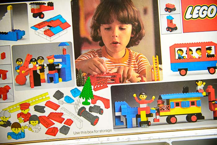 Yr5•329-365•1784•Lego Family Portrait 1976