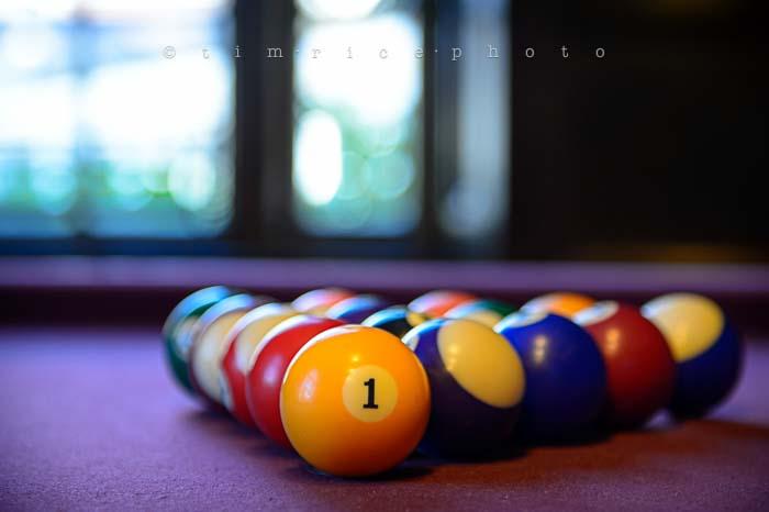 Yr5•332/365•1793 The Billiard Room August 29, 2014