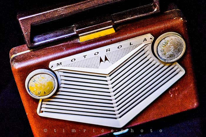 Yr5•362/365•1822 Old Time Radio September 26, 2014