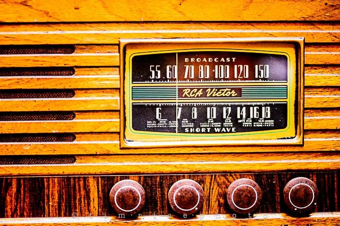 Yr5•371-365•1822•Old Time Radio