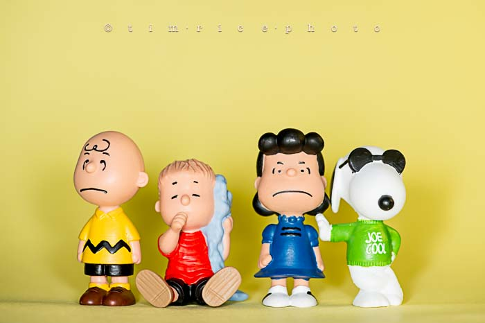 Yr6•001/365•1827 The Peanuts October 1, 2014