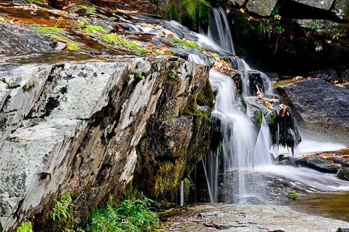 Yr6•004-365•1830•Jackson Falls in the Rain-2