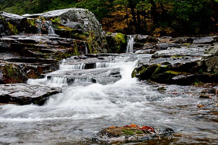 Yr6•005-365•1830•Jackson Falls in the Rain