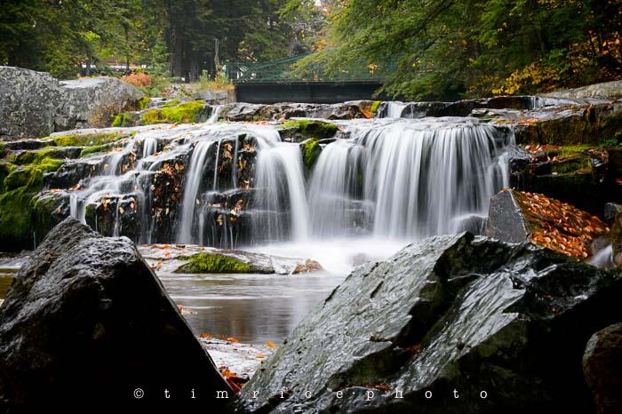 Yr6•007-365•1830•Jackson Falls in the Rain