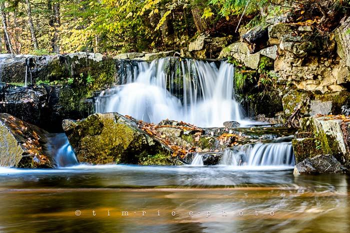 Yr6•007-365•1831•Autmn Falls