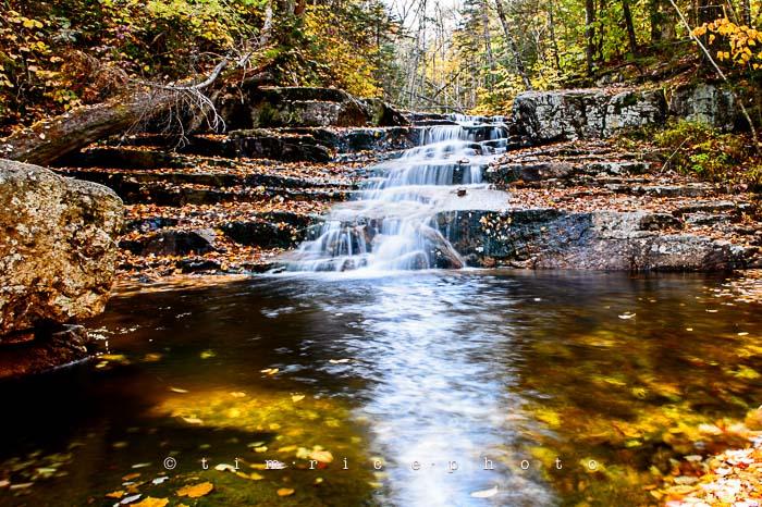 Yr6•011-365•1831•Autmn Falls