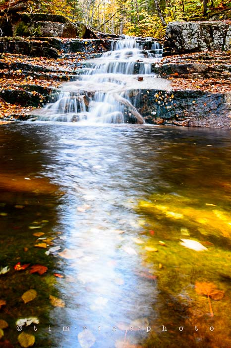 Yr6•012-365•1831•Autmn Falls