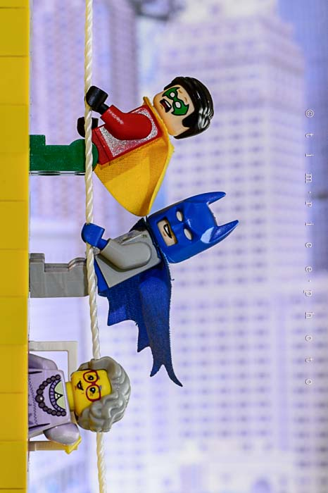 Yr6•037-365•1862•Caped Crusaders Legoboy