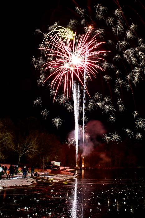 Yr6•062-365•1886•Medway Fireworks-2