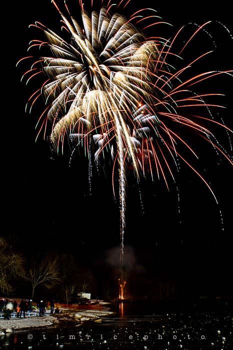 Yr6•063-365•1886•Medway Fireworks