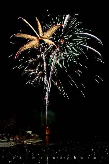Yr6•064-365•1886•Medway Fireworks