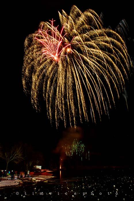 Yr6•066-365•1886•Medway Fireworks