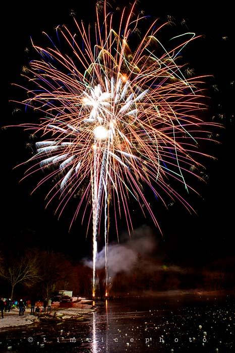 Yr6•067-365•1886•Medway Fireworks