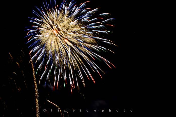 Yr6•069-365•1886•Medway Fireworks