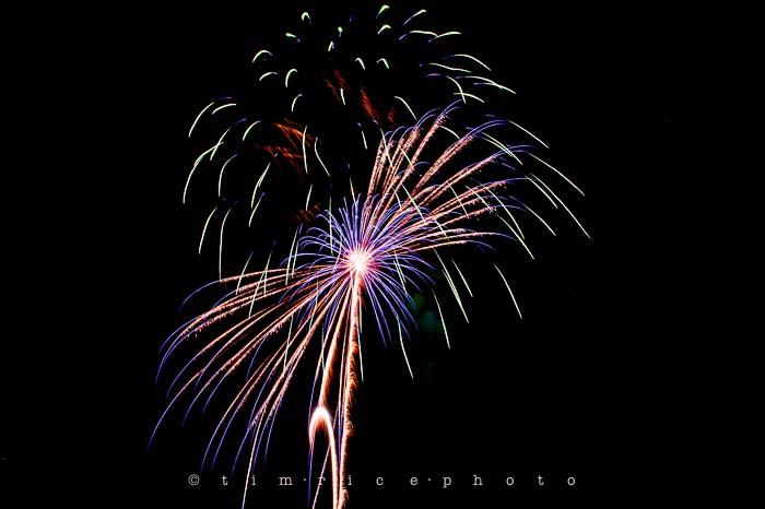 Yr6•070-365•1886•Medway Fireworks